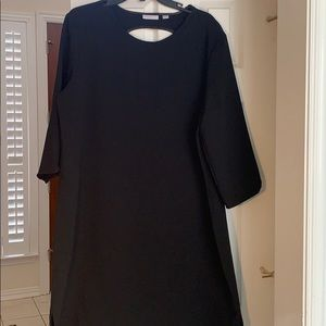 New York and co dress